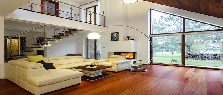 Как спланировать освещение в квартире или доме?